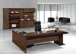 modern wood office furniture. Modern Wooden Office Furniture Executive Table (HF-TWB113) Wood