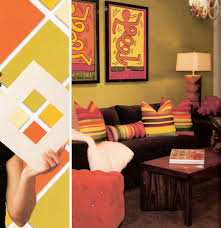Orange Color Combinations For Living Room Colour Wheel Colour Schemes A Series As You Like It Interior