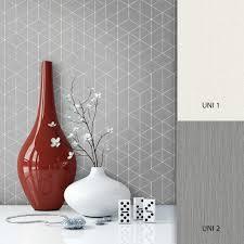 Tapete Grau Vlies Muster Grafik Skandinavisch Geometrisch Muster Pila Muster