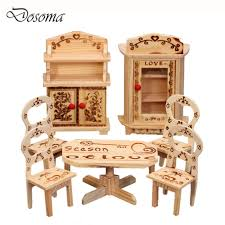 Cheap Dollhouse Furniture