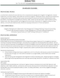 Attorney Resume Samples Best of Attorney Resume Samples Senior Attorney Resume Legal Resume Examples