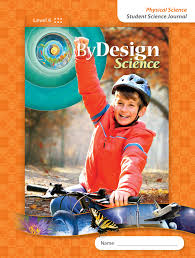 By Design Science Grade 6 By Design Grade 6 Student Science Journal Ebook Rpd