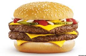 unhealthy fast food.  Fast Some Of The Burgers On This List Might Not Be A Surprise Especially  Burger With Multiple Meat Patties But There May Few Surprising Omissions And Unhealthy Fast Food B