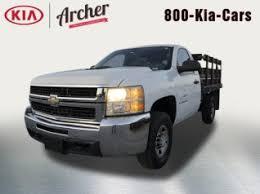 Used Chevrolet Silverado 2500HD for Sale | Search 3,258 Used ...