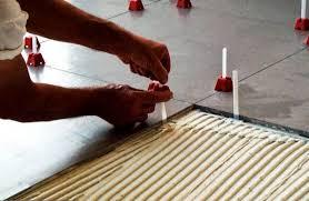 tile tuscan leveling system lippage lippage free stone marble