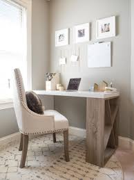 making a home office. 5 Ways To Fit A Home Office In Any Sized Space | Small Decor Inspiration Making E