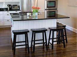 french country kitchen island furniture photo 3. White Country Kitchen With Butcher Block. Small Island Block Black Wooden Stained Cabinet French Furniture Photo 3