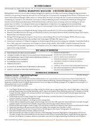 Ecommerce Manager Resume Therpgmovie