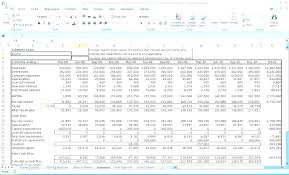 Sales Projection Format In Excel Projection Sheet Template