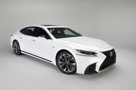 2018 lexus 500 f sport. beautiful sport slide 5 of 28 2018lexusls500fsport in 2018 lexus 500 f sport