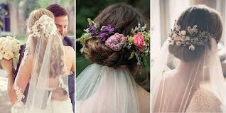 Coiffure Mariage Voile Maquillage Mariage