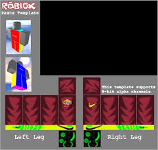 Pants For Roblox Pants Roblox Template Png The Roblox Generator