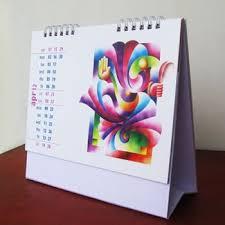 Creative Original Artistic Ganesha Desk Calendar For Sale Buy Desk Table Calendar Product On Alibaba Com