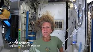 <b>Astronaut</b> Tips: How to Wash Your Hair in <b>Space</b> | Video - YouTube