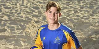 Toowoomba Volleyballer digs up national bronze | Daily Mercury