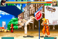 play super street fighter ii turbo revival online play game