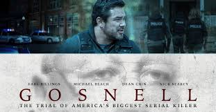 Despite Gosnell Ranking Top Ten In Box Office Theaters Drop The