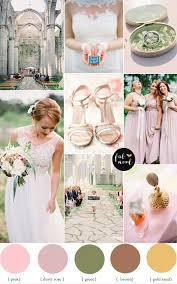 Earthy Tones Wedding Wedding Theme