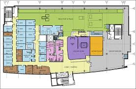 office plan software. Commercial Floor Plan Software Office E