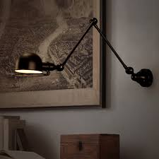Small Picture the tersus led wall sconce is an example of the simplest form