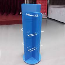 Rotating Hook Display Stand Magnificent China Acrylic Rotating Display Stand With Hooks China Acrylic