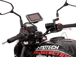 sw motech gps adapter kit for the garmin zumo and cradle sw motech gps adapter kit for the garmin zumo 660 and 665 cradle