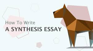 how to write a synthesis essay essayhub how to write a synthesis essay