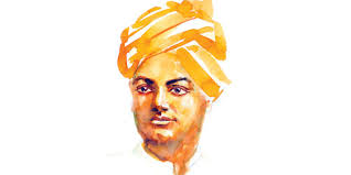 essay on swami vivekananda for children and students class notes  swami vivekananda