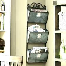 Chair Storage Pocket Chart Hanging Wall Organizer Pockets Matthewfreeman Info