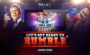 get ready to rumble