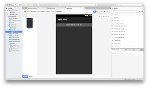 Xamarin Forms Designer Visual Studio Xamarin Visual Studio 2019 For Mac Microsoft Docs