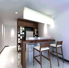 B Home Mini Bar Counter Design Highly Modern Small Wall