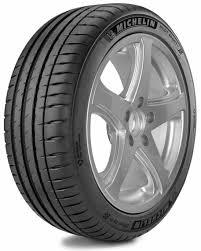 Шины для Citroen - Ситроен - <b>Michelin Pilot Sport 4</b> (Старше 3-х ...