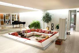White Sectional Living Room White Sectional Living Room Extraordinary Ideas 7696 Home Design