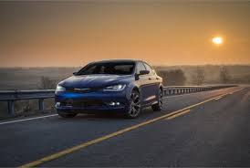chrysler 200 ram promaster city recalled for wire harness news photo of chrysler 200 courtesy of fca fiat chrysler automobiles