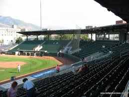 Lindquist Field Seating Chart Lindquist Field Ogden Utah