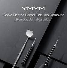 €18 with coupon for <b>YMYM YC1 Sonic Vibrating</b> Tooth Cleaner ...