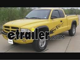 dodge dakota trailer wiring harness dodge image trailer wiring harness installation 2000 dodge dakota video on dodge dakota trailer wiring harness