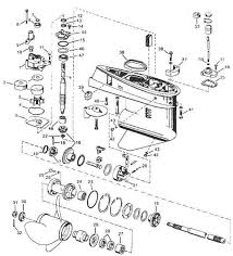 need help evinrude johnson outboard parts drawing loopcharged