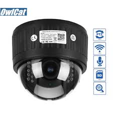 Aliexpress.com : Buy <b>OwlCat HD 1080P</b> Indoor <b>Dome</b> PTZ IP ...