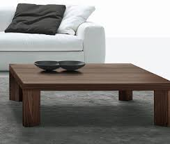 Modern Square Coffee Table Designs 10326poster