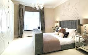 master bedroom with chandelier small chandelier master bedroom chandelier height