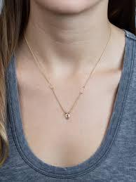 Lulu Designs Necklace Ellis Necklace