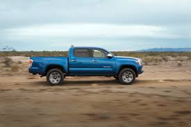 2016 Toyota Tacoma Pricing Leaked Starting at $22,000