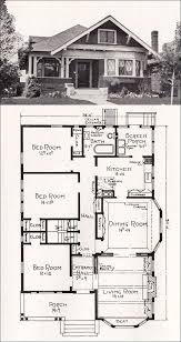 House Plan Of The Week Bungalow House Plans