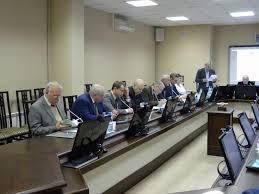 Кафедра СМИК В заседании диссертационого совета принимали участие профессор Харьковского государственного технического университета строительства и архитектуры