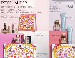 estee lauder has a gift for you