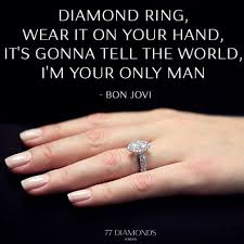 Ring Quotes Classy Wedding Quotes Ring Luxury 48 Best Diamond Quotes Images On