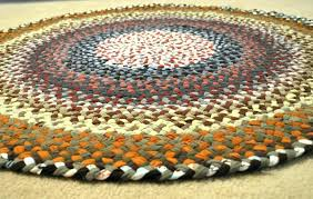 round braided rugs and home rag area rug square woven 3 foot for canada
