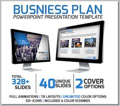 business plan ppt sample 20 business plan powerpoint designs templates psd ai free